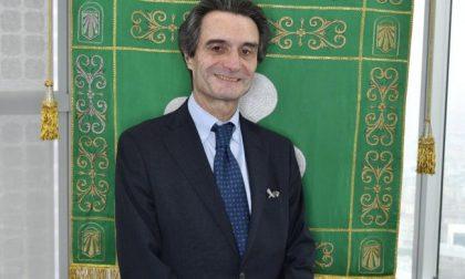 """Fontana """"La legge Delrio va cancellata"""""""