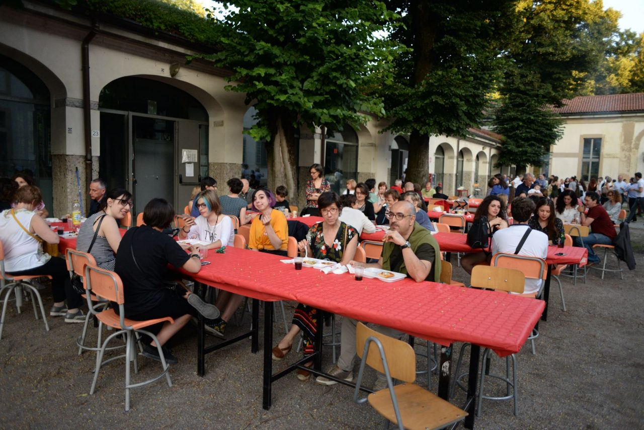 Liceo artistico Nanni Valentini, la festa di fine anno FOTO