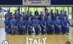 Atleti pronti a conquistare l'Europa