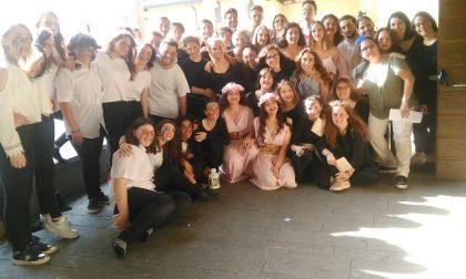Il viaggio di Ulisse secondo gli studenti del Versari