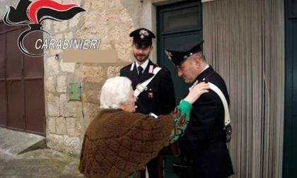 Carabinieri in Comune si riparte nel 2019 a Velate