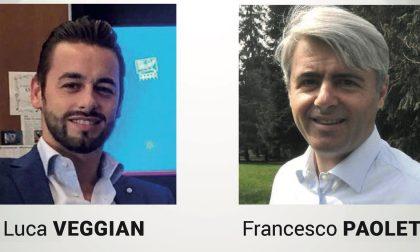 Elezioni comunali 2018   Veggian-Paoletti: la resa dei conti