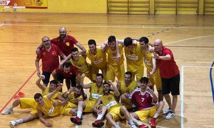 """Basket Lesmo pronto a """"traslocare"""" per evitare la retrocessione"""