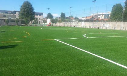 Centro sportivo Paina, nuovo bando per la gestione