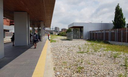 Idea ciclo-pedonale al posto dei binari del treno
