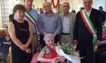 Lesmo piange la 101enne nonna Lucia