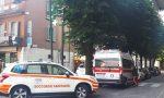 Seveso, donna accusa malore in centro città