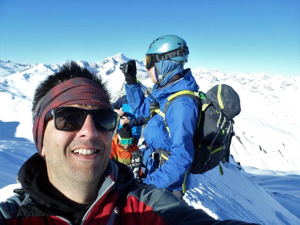 Tragedia in montagna: il 47enne Fabio Grossi ha perso la vita