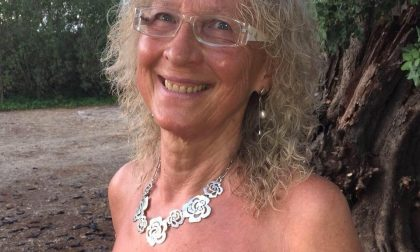 Poesia: premiata la monzese Amalia Pasti