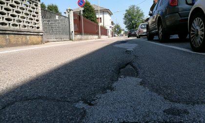 Strade e marciapiedi si rifanno il look, lavori per 283mila euro