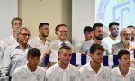 Folgore Caratese, presentata la nuova stagione. Il sindaco promette: Miglioreremo lo stadio