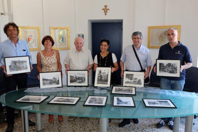 Muggiò: Il Circolo Casati dona 12 scatti storici al Comune