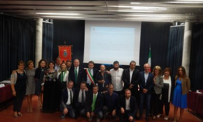 """Seveso al primo Consiglio comunale, Forza Italia: """"Non siamo all'opposizione"""""""