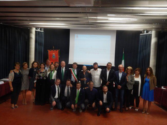 Seveso al primo Consiglio comunale, Forza Italia: &#8220&#x3B;Non siamo all&#8217&#x3B;opposizione&#8221&#x3B;