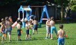 A Usmate parte il centro estivo per i bambini dai 3 ai 5 anni