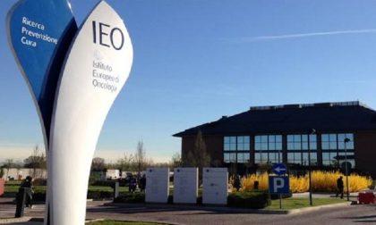 Tumore al polmone in primo piano: l'IEO di Milano ai vertici in Italia
