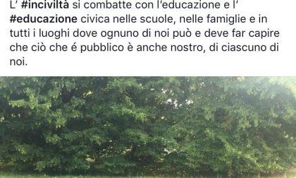 """""""I soliti pirla"""" in azione ad Arcore"""