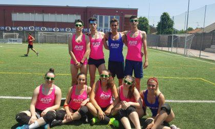 C'è anche la squadra Avis al torneo  12 ore Green Volley