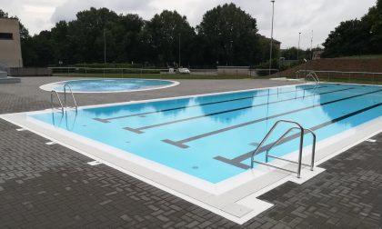 """""""Monza ha sete di nuove piscine scoperte"""""""