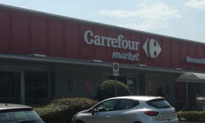 Nuovo gestore per il supermarket di Cazzano