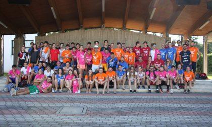 Oltre cento atleti a Sovico per Bisport