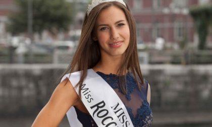 Miss Bellezza Rocchetta 2018 si elegge al Polaris di Carate