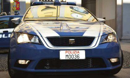 """""""Furbetto"""" con targa straniera: sequestrato Bmw a un moldavo"""