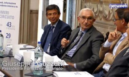 """Welfare, Giuseppe Guzzetti: """"Il tema strategico è la comunità"""""""