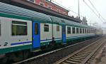 Travolti dal treno, due morti