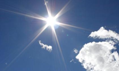 Benvenuto marzo 2019: inizia la primavera meteo e in Brianza è già caldo record