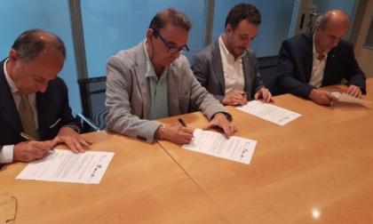 Sicurezza sulle strade: siglato l'accordo tra Assolombarda, CGIL, CISL e UIL