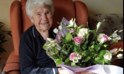 Arcore, si è spenta a 102 anni nonna Maria Pili