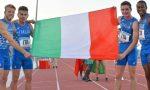 Nuovo trionfo per Filippo Tortu ai Giochi del Mediterraneo