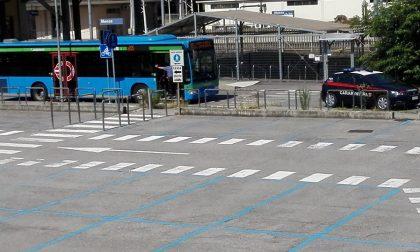 Bus, nuova aggressione a un autista