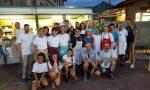 I volontari di Capriano sono da dieci e lode FOTO