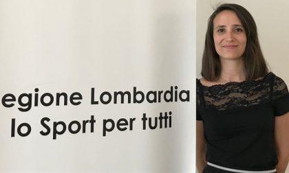 Intervista alla desiana Martina Cambiaghi, cento giorni da assessore regionale VIDEO