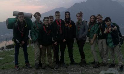 Gruppi scout Brianza: da Cesano in trasferta al campo nazionale