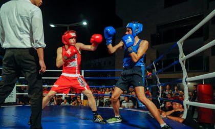 Notte di sport a Vimercate, in migliaia all'evento del 7 luglio