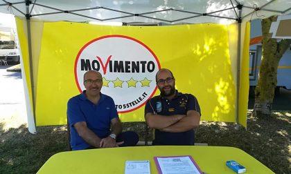 Il Movimento 5 Stelle si fa strada a Briosco