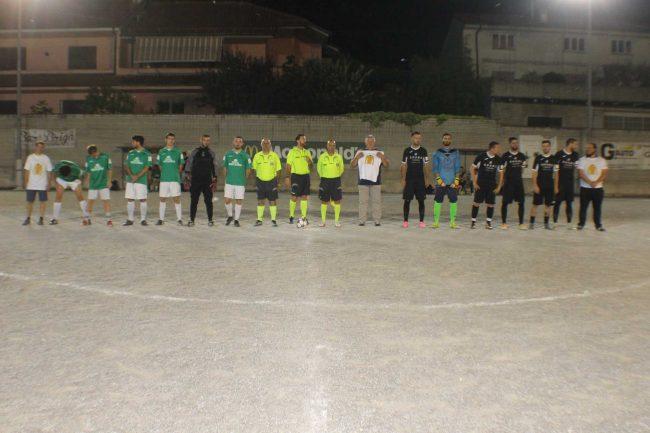 Torneo serale Città di Verano, vince la  Shabu Seregno- Cantù