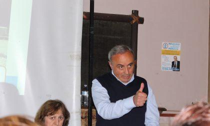 Il sindaco di Aicurzio fa outing sulla sua malattia