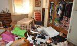 Ladro rom sorpreso a rubare: arrestato e condannato