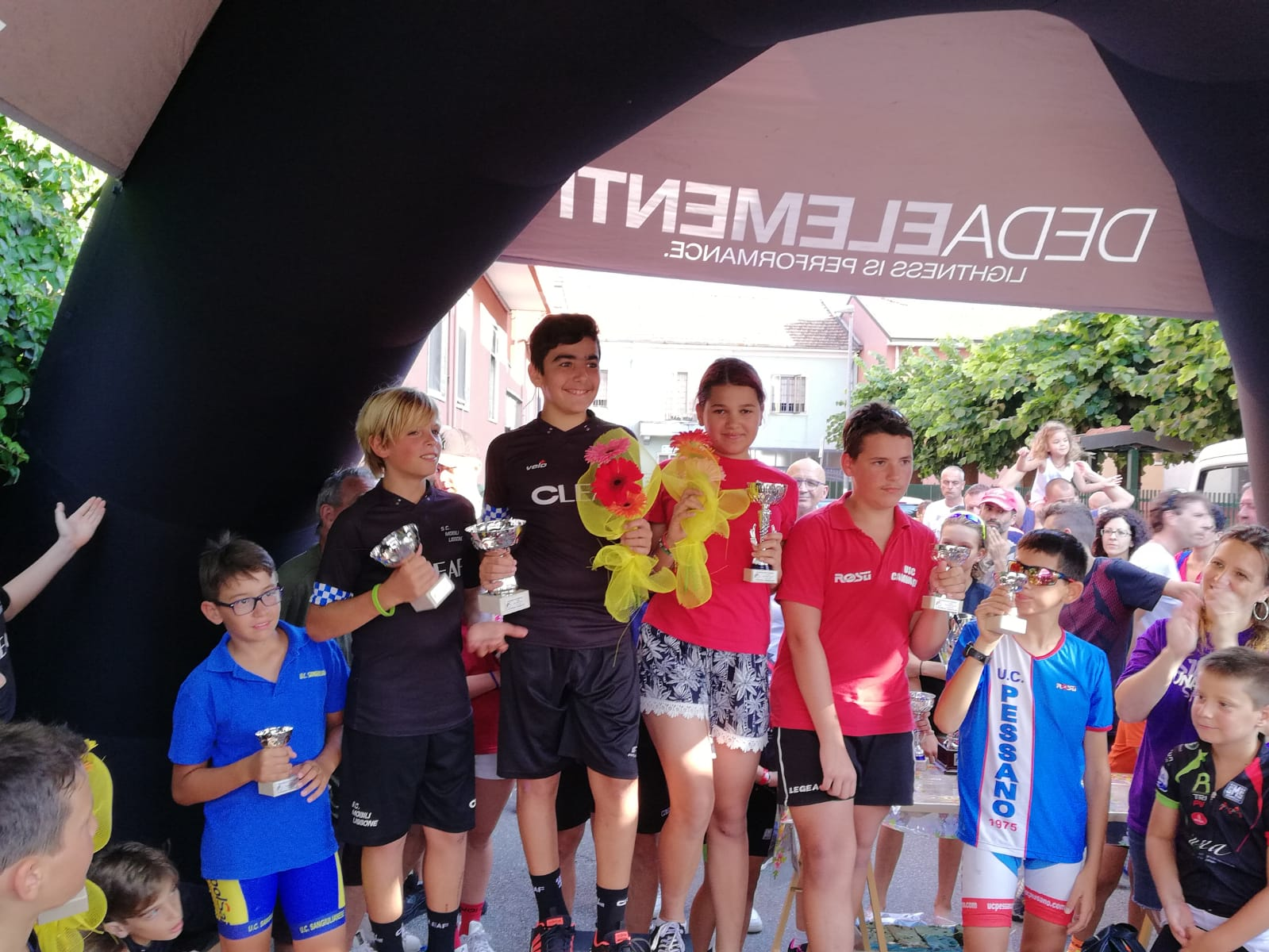 Sc Cesano Maderno ciclismo