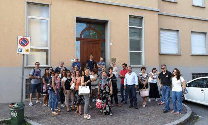 Scuola parrocchiale di Binzago, i genitori chiedono aiuto alla Curia e al Comune