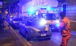 Vuole gettarsi dal ponte: 18enne salvato dalla Polizia