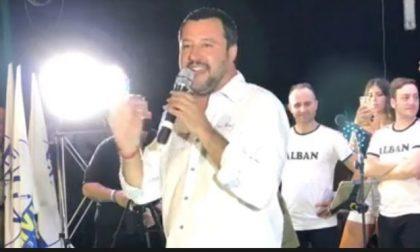 Festa della Lega Lombarda: ad Arcore arrivano Salvini, Fontana e molti altri