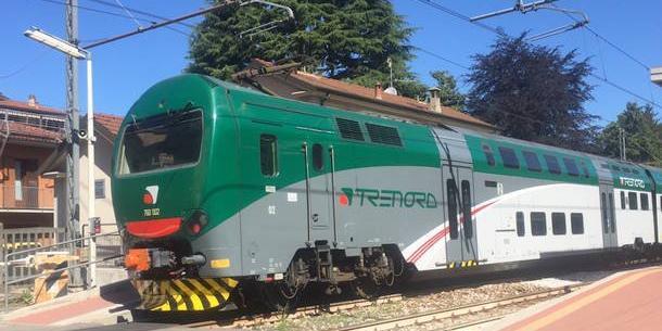 Trenord, Fontana: separazione Fnm e Trenitalia entro il 2018