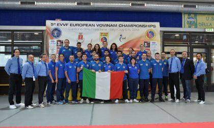 L'Italia è campione d'Europa FOTO