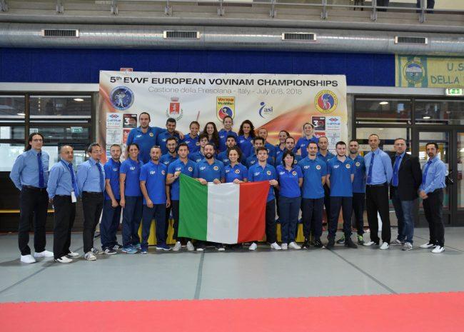 L&#8217&#x3B;Italia è campione d&#8217&#x3B;Europa FOTO