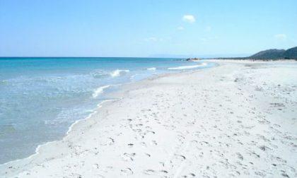 Vietato rubare sabbia: attenzione se andate in vacanza in Sardegna…